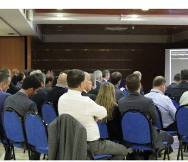 La manutención en el foco de la logística IV Encuentro Nacional de Distribuidores y Alquiladores